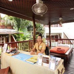 Отель Best Western Phuket Ocean Resort Пхукет