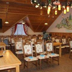Гостиница Ganz & SPA фото 2