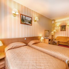 Гостиница Брайтон 4* Стандартный номер с 2 отдельными кроватями фото 2