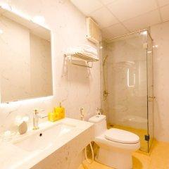 Honeymoon Hotel & Apartment ванная