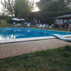 Отель Maya Италия, Дзагароло - отзывы, цены и фото номеров - забронировать отель Maya онлайн бассейн фото 2