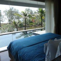 Отель Le Coral Hideaway Beyond Phuket балкон