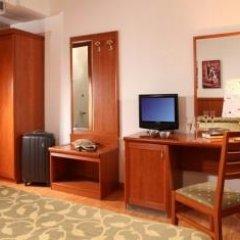 Отель Ciampino 3* Стандартный номер с различными типами кроватей фото 11