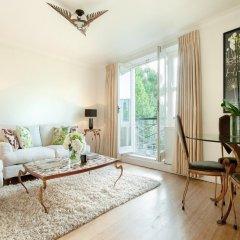 Апартаменты Europa House Apartments комната для гостей фото 5