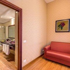 Отель Augusta Lucilla Palace Италия, Рим - 4 отзыва об отеле, цены и фото номеров - забронировать отель Augusta Lucilla Palace онлайн фото 6