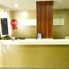 Отель OYO Premium Alankar Circle ванная