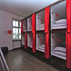 3City Hostel детские мероприятия
