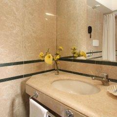 Hotel Delle Vittorie ванная фото 2