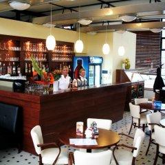 Отель Residence Expo Прага гостиничный бар