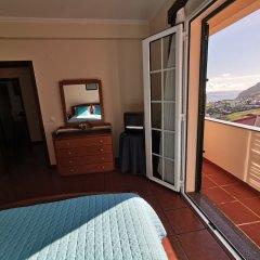 Отель Villa Caniçal Санта-Крус удобства в номере