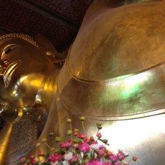 Nivas Siam Hostel Бангкок спа фото 2