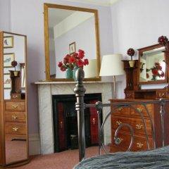 Отель Lichfield House Великобритания, Хов - отзывы, цены и фото номеров - забронировать отель Lichfield House онлайн интерьер отеля фото 3