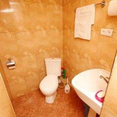 Hostel Panda ванная
