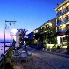 Lantana Hoi An Riverside Boutique Hotel пляж фото 2