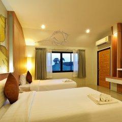 Отель Tairada Boutique Hotel Таиланд, Краби - отзывы, цены и фото номеров - забронировать отель Tairada Boutique Hotel онлайн спа