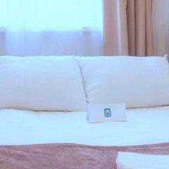 Мини-Отель Агиос на Курской комната для гостей фото 2
