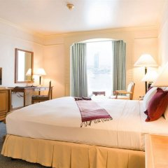 Montien Riverside Hotel комната для гостей фото 5