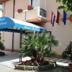 Отель Bellerive Ristorante Albergo Манерба-дель-Гарда фото 3
