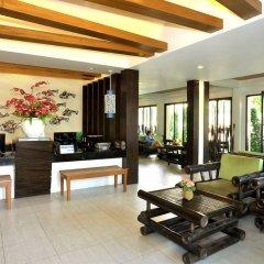 Отель Baan Karon Resort интерьер отеля фото 3