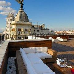 Отель Vincci Via бассейн фото 3