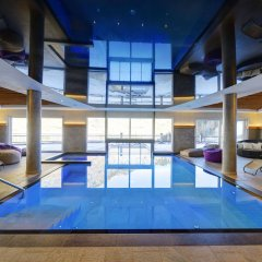 Hotel Pfeldererhof Alpine Lifestyle Горнолыжный курорт Ортлер бассейн фото 3