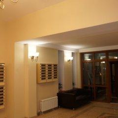 Апартаменты Optima Apartments Avtozavodskaya Москва фото 2