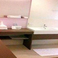 Отель Nantra Silom ванная фото 2