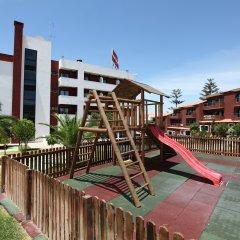 Topazio Mar Beach Hotel And Apartments Албуфейра детские мероприятия