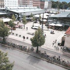 Отель Windsor Дания, Копенгаген - 2 отзыва об отеле, цены и фото номеров - забронировать отель Windsor онлайн фото 2