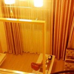 Отель City Exquisite Hotel (Xiamen Dongdu) Китай, Сямынь - отзывы, цены и фото номеров - забронировать отель City Exquisite Hotel (Xiamen Dongdu) онлайн ванная