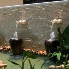Отель Promtsuk Buri бассейн