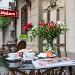 Отель Votre Maison Армения, Ереван - отзывы, цены и фото номеров - забронировать отель Votre Maison онлайн питание
