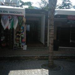Отель Xahtal Alux Hostal Мексика, Плая-дель-Кармен - отзывы, цены и фото номеров - забронировать отель Xahtal Alux Hostal онлайн фото 5