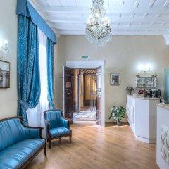 Отель Trevi Rome Suite Рим интерьер отеля