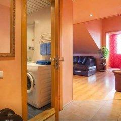 Гостиница Attic in Koenigsberg комната для гостей фото 3