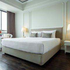 Отель Metropole Hotel Phuket Таиланд, Пхукет - отзывы, цены и фото номеров - забронировать отель Metropole Hotel Phuket онлайн комната для гостей фото 5