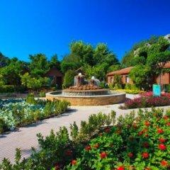 Can Garden Beach Турция, Сиде - отзывы, цены и фото номеров - забронировать отель Can Garden Beach онлайн фото 9