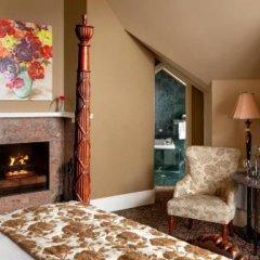 Отель Abigails Hotel Канада, Виктория - отзывы, цены и фото номеров - забронировать отель Abigails Hotel онлайн интерьер отеля фото 3