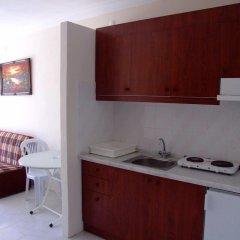 Albayrak Apart Hotel Чешме в номере фото 2