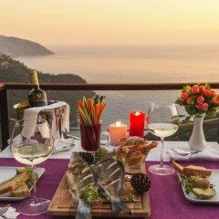 Lissiya Hotel Турция, Патара - отзывы, цены и фото номеров - забронировать отель Lissiya Hotel онлайн питание фото 2