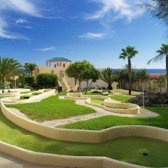 Отель H10 Sentido Playa Esmeralda - Adults Only развлечения