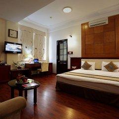 Moon View Hotel комната для гостей фото 4
