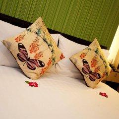 Chill Patong Hotel с домашними животными