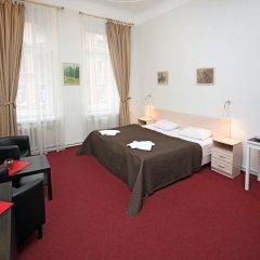 Гостиница Александр комната для гостей