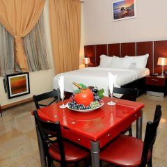Отель Swiss International Mabisel-Port Harcourt в номере фото 2