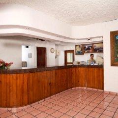 Отель Antillano Мексика, Канкун - отзывы, цены и фото номеров - забронировать отель Antillano онлайн интерьер отеля