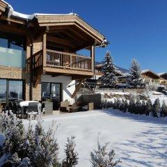 Апартаменты Luxurious Apartment in Piesendorf Near Ski Area Зальцбург фото 10