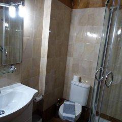 Faros 1 Hotel ванная