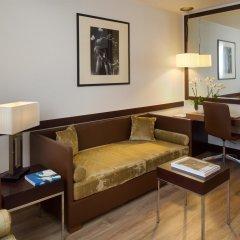 Отель Starhotels Ritz Италия, Милан - 9 отзывов об отеле, цены и фото номеров - забронировать отель Starhotels Ritz онлайн комната для гостей