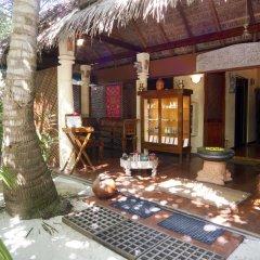 Отель Embudu Village Мальдивы, Велиганду Хураа - отзывы, цены и фото номеров - забронировать отель Embudu Village онлайн балкон
